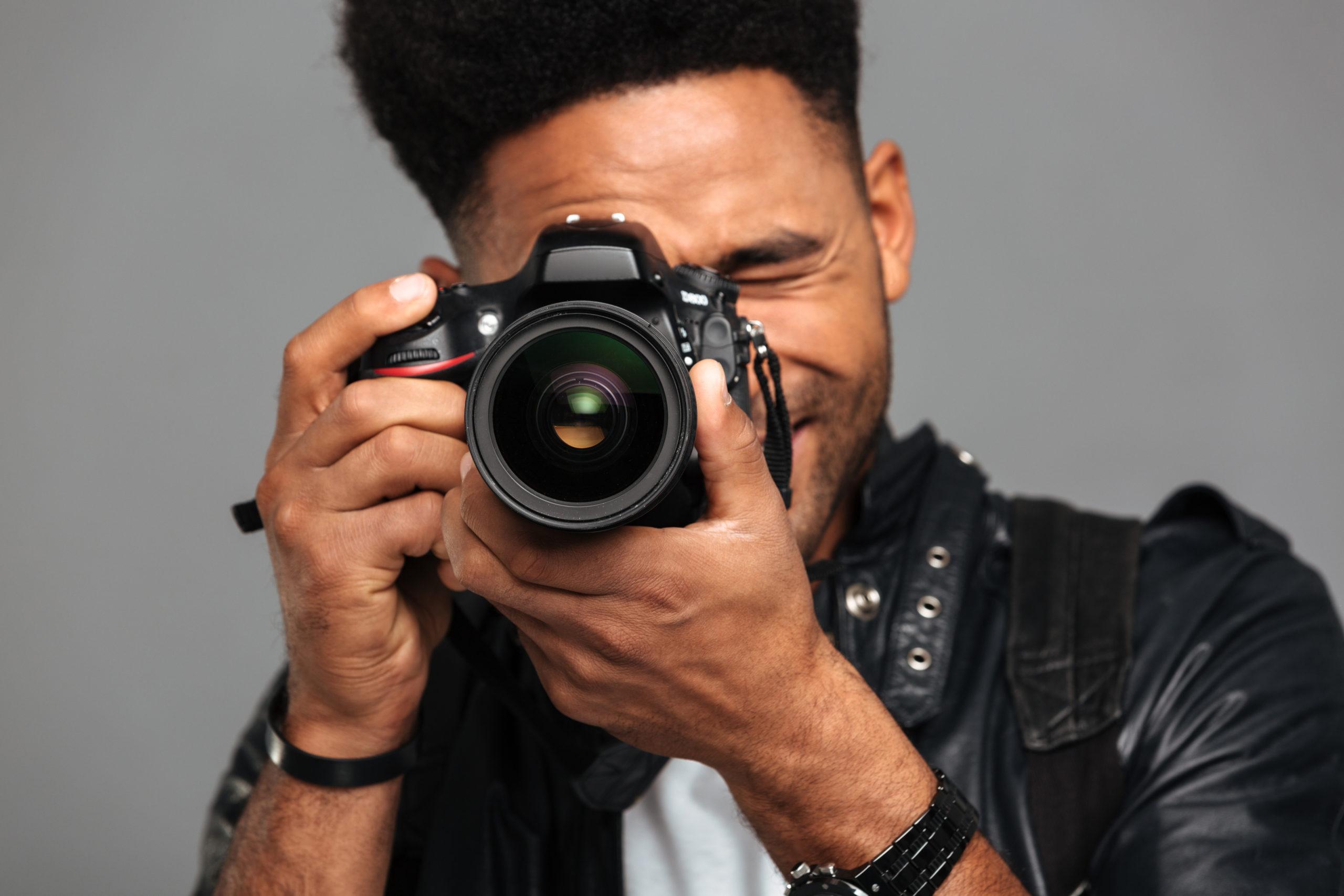 reussir la photographie