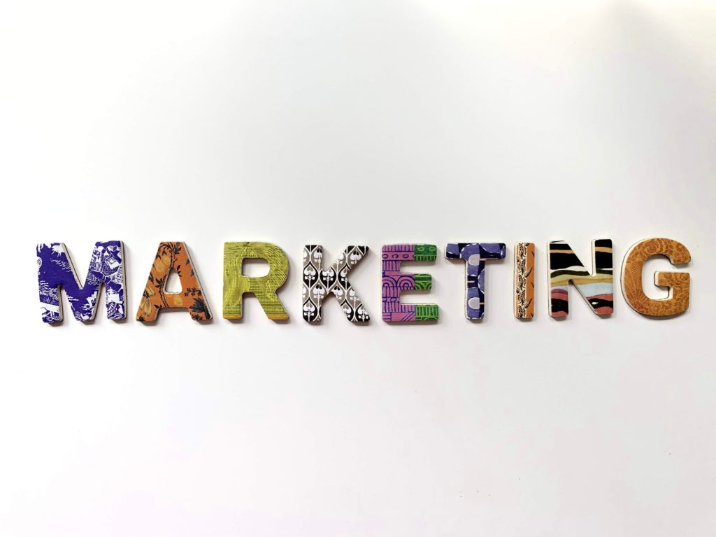 marketing douala